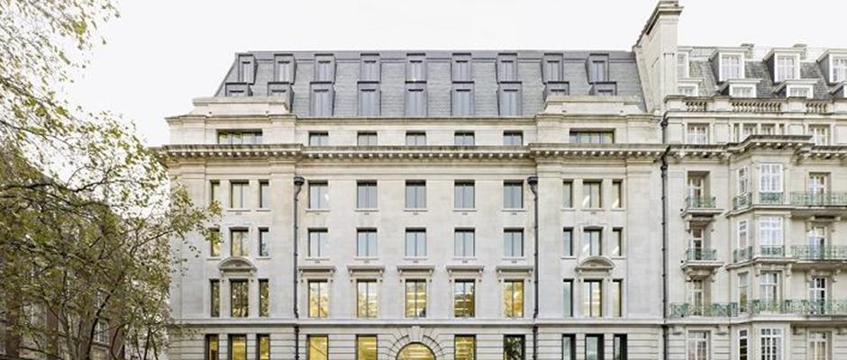伦敦政治经济学院全景图片