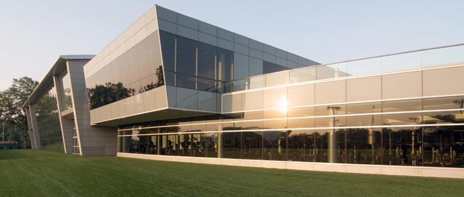 佐治亚大学全景图片