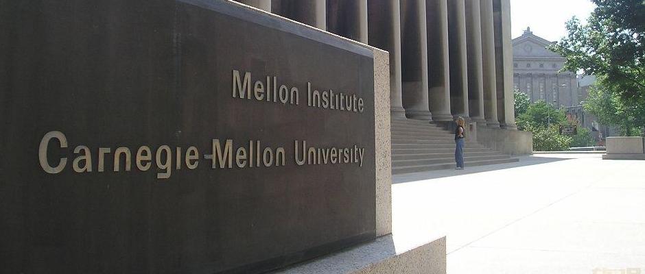 卡内基梅隆大学全景图片