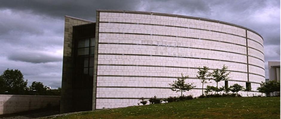 兰卡斯特大学全景图片
