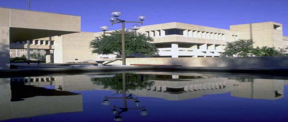德克萨斯大学达拉斯分校全景图片