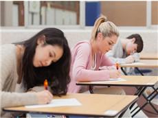 合理分配考试时间 掌握考试节奏