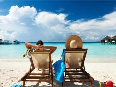 雅思听力考试常考10种场景词汇--度假场景