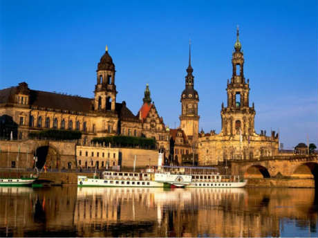 【留学德国】你一定能看到的几样德国食物