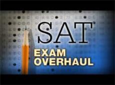 新旧SAT交替时该如何选择?2个考试侧重点不同
