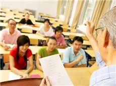 GRE考试该如何短期冲刺? 考前两周复习攻略分享