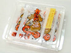 盘点日本超奇葩食物TOP10 再也无法直视可珑了