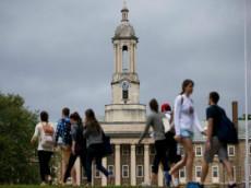 麻省学生有人福利 可向食堂提交食谱