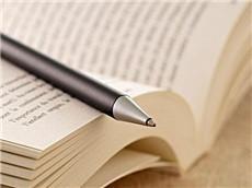 【GMAT写作】最有效率获取高分的3点方法总结
