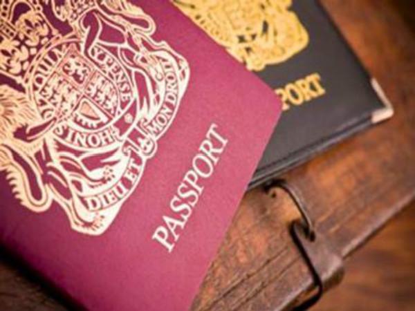 签证类常用英语词汇一览 不要一看到就蒙圈了