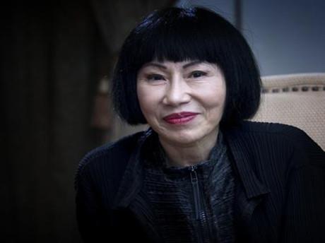 SAT阅读常考小说家谭恩美与《喜福会》作品介绍
