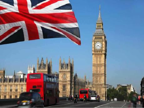 在英国 工作签证如何转永居签证