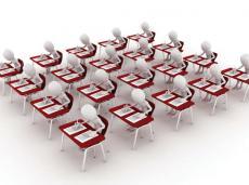 2015年9月3日雅思口语考试考场安排汇总