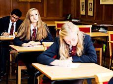 2015年8月13日雅思口语考试考场安排汇总