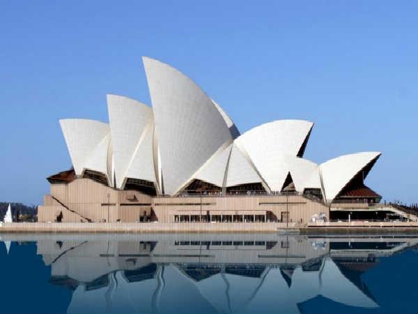 澳洲留学签证知多少 7步教会区分纸签和电子签