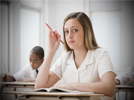写给SAT新手:语法复习的备考建议