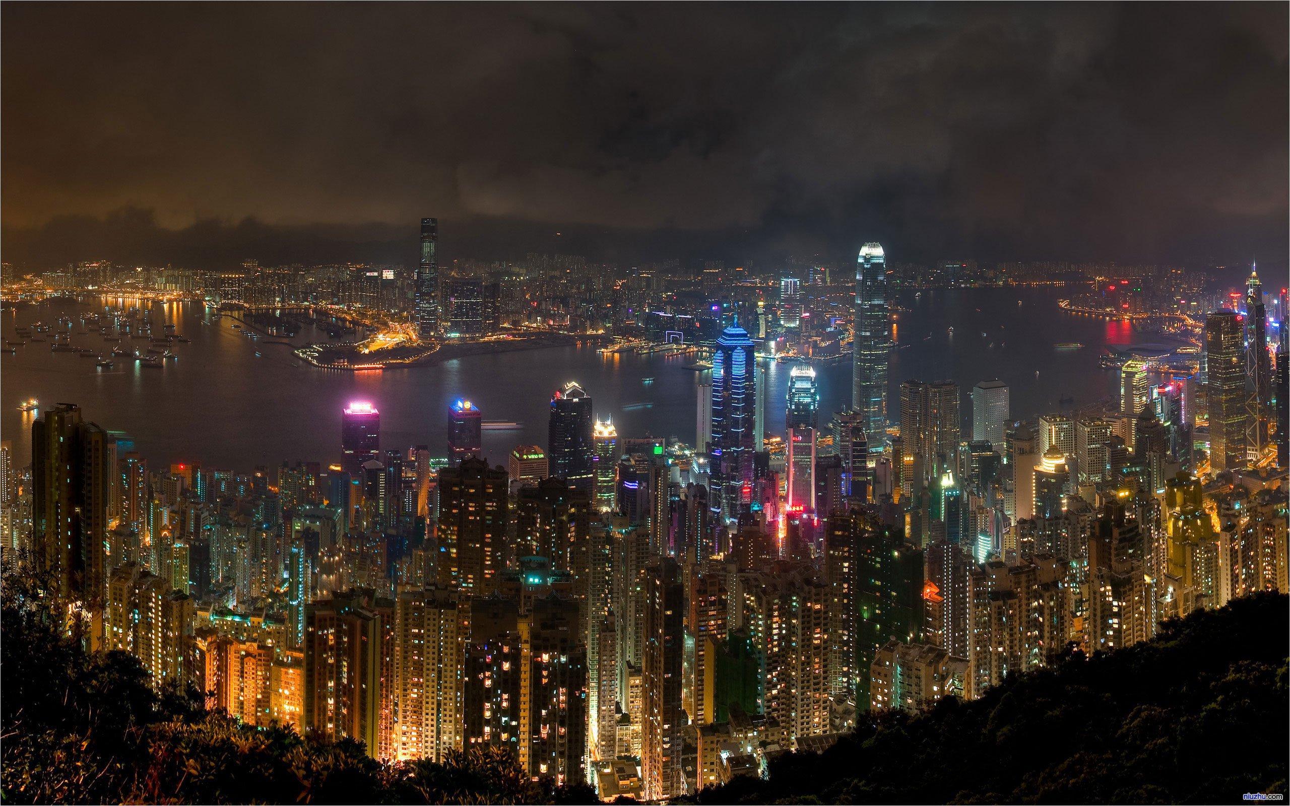 香港留学政策更新 8大院校申请信息大全