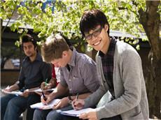 2016美帝留学生分布表发布 再也不能黑加州华人多了