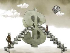 【留学生就业】国内就业未来最赚钱的10大行业大盘点