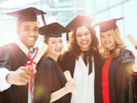 大学毕业后何去何从?留学开启新人生