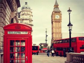 又到英国留学申请季 雅思圆你英国梦