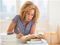 熟词僻意易扣分 警惕GMAT考试中最熟悉的陌生词