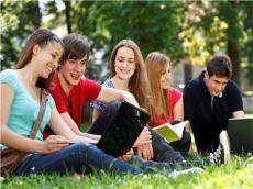 全澳最强工商学院之一 巴拉瑞特大学就业优势和成绩要求