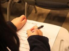 【考场动态】2014年7月19日广东外语外贸大学雅思口语考试提前