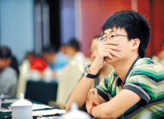 SAT1月考试部分考点被取消 中国考生受到影响巨大