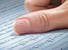 中国考生作弊花样百出 美国考试机构防不胜防