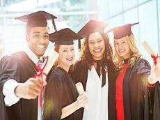 【雅思出国指南】2015年欧美国家毕业生就业率排行