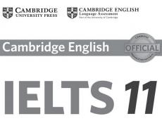 【重磅消息】剑桥雅思11就要来了 剑4都还没练的烤鸭伤不起!