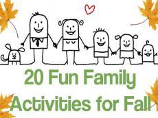最新雅思口语高分素材推荐:family activities的益处