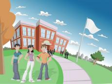 在美国ACT比SAT更受欢迎?美国入学考试又有新动作