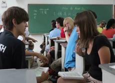 【新SAT考试回顾】美国考生:新的SAT考试更简单了