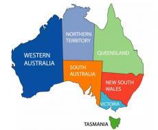 澳洲各州就业情况调查 5大行业就业前景最好