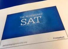 【新SAT】专家揭秘新SAT考试正确备考姿势