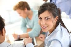 留学面试最重要的取胜之匙是什么?微笑就是最大武器