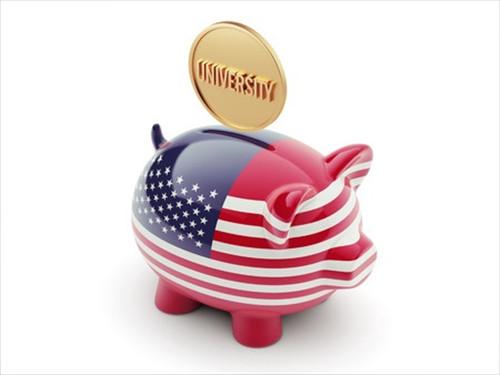 【美国留学费用】 你交的学费都花在了哪里
