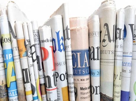 【新SAT】美国知名报纸汇总:提升新SAT写作能力必不可少