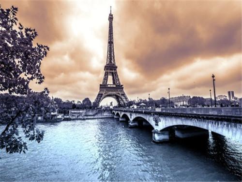 【2016法国留学签证新政策】 你的法国梦不再遥远