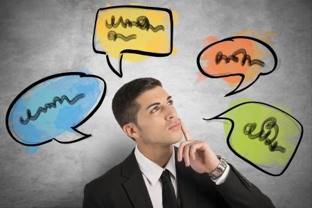 【高分阅读教材】最新GRE阅读理解背景资料之语言学家的诡异理论