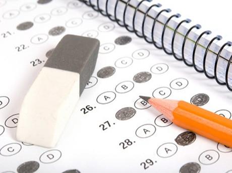 新SAT数学考试答题卡填涂规则总结