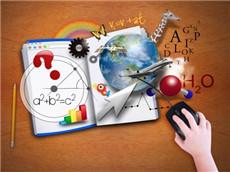 GRE数学资料最优选择 官方与非官方混用效果最好