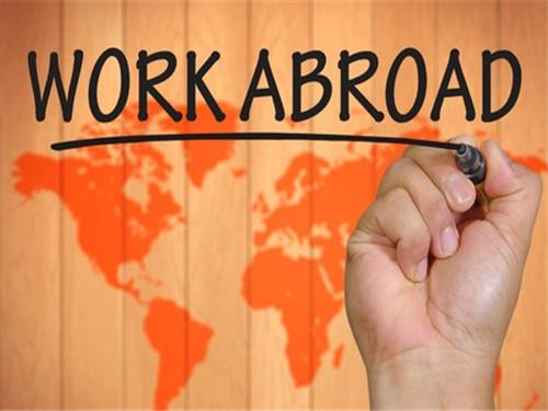 留学生海外就业不再愁 美招聘网站评选最好找工作25城市