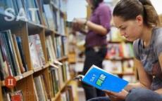备考5月SAT阅读之文学类书籍推荐(一)