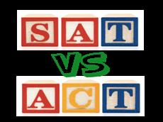 SAT、ACT阅读考试阅读技巧及考点对比