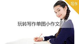 小站雅思精品系列课程之写作2:玩转写作单图小作文