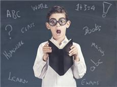 GMAT词汇量要求有多低?不会科学背单词要求再低也能把你吃定
