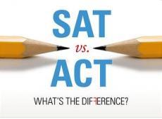 新SAT/ACT:我适合哪一个?